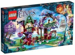 Bnib Le refuge de la cime des elfes 41075