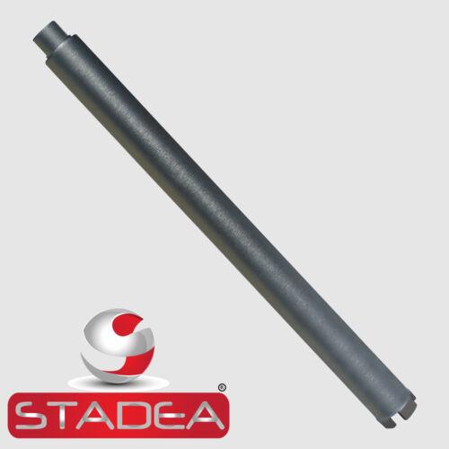 """Stadea Concrete Core Drill Bit 1 1//2/"""" Diamond Hole Saw For Concrete Block Brick"""