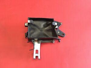 D19 Ducati Multistrada 1000 DS 1100 Batteriehalterung Batterie Halter