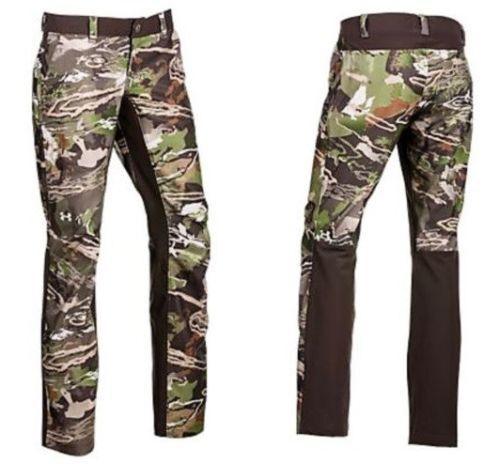 Stealth Pantalon 12barren 999 Early Camo Armour Season Pour Under hdxCstQrBo