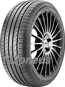 Pneu été Goodride SA37 Sport 255/45 ZR17 102W XL M+S - France - État : Neuf: Pneu neuf n'ayant jamais servi, jamais monté. Indice de charge: 102 EAN: 6927116132880 Indice de vitesse: W: max 270 km/h Marque: Goodride Type de Véhicule: Véhicule de tourisme MPN: 1284 Fabricant de pneus: Goodride Type: Eté L - France
