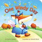 One Windy Day by Tammi Salzano (Board book, 2012)