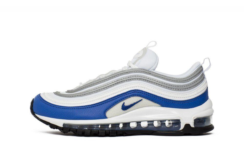 Nuevo zapatos señora joven zapatillas Trainers 921733 Nike Air Max 97 921733 Trainers -101 1abbe1