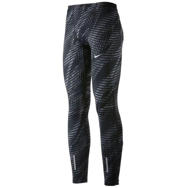 Nike Women's Thermal Running Tights | Laufhose, Nike damen