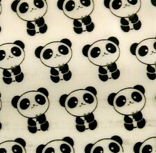 100 Pandas 2 X 2 In Apple Baggies 2020 Mini Zip Bags Reclosable Plastic