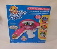 Zhu Zhu Pets Accessory Fun House Add On Room Swimming Pool With Blue Top