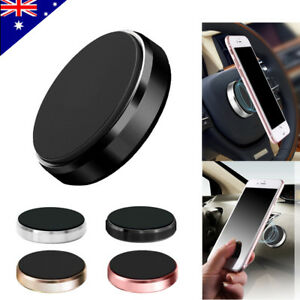 Universal-Magnetic-Magnet-Car-Phone-Holder-Mount-Stand-GPS-PDA-iPhone-Samsung