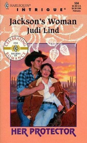 Jackson's Woman by Judi Lind