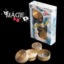 Dynamic coins - 1 € euro - tour magie