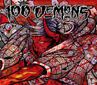 100 Demons by 100 Demons (CD, May-2004, Deathwish)