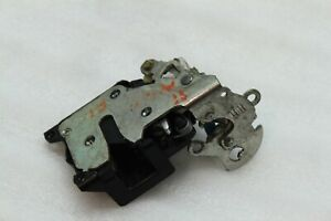 07-08-09-10-11-Chevy-Aveo-4dr-Right-Front-Side-Door-Latch-Lock-Manual-B-62