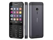Nuovo di Zecca Nokia 230 ** ** Dual SIM sbloccato telefono cellulare-con scatola