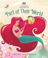 Part of Their World by Elle D Risco (Hardback, 2013)