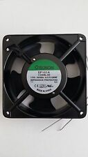 "Sunon 120 x 38mm 110-120V AC Cooling Fan SP101A "" Free ship in 1-3 days"