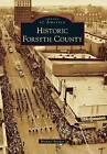 Historic Forsyth County by Michael Bricker (Paperback / softback, 2013)