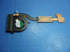 Genuine Dell Latitude E5470 Cooling Heatsink and Fan 9WGT9 AT1FD004ZSL