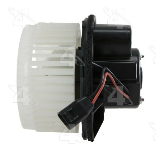 For Cadillac Chevrolet GMC Front HVAC Blower Motor With Wheel Four Seasons 35143