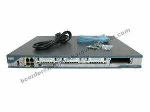 Cisco-2801-Router-CISCO2801-w-15-1-IOS-CCNA-CCNP-1-Year-Warranty