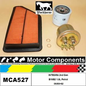 FILTER-SERVICE-KIT-for-Honda-INTEGRA-2nd-Gen-B18B2-1-8L-Petrol-06-89-gt-92