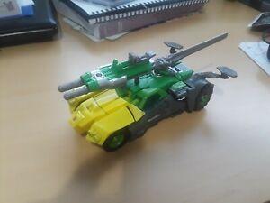 Transformers-Generations-lot-Deluxe-amp-Voyager-Springer-Wreck-Gar-Nightstick