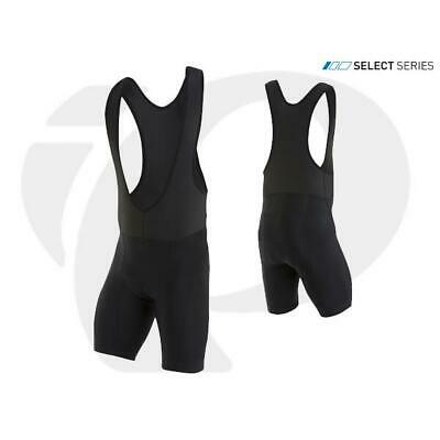 Cycling Road Bibs Black 11111606 Bib Shorts Pearl Izumi Pursuit Attack