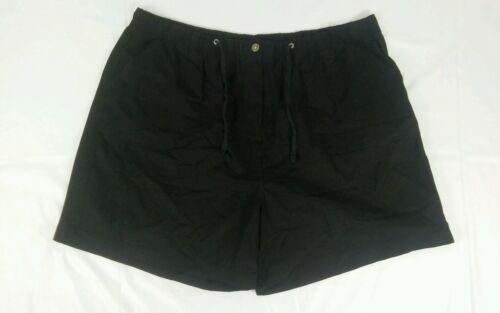 Womens Casual Sz 30 attillato Pantalone Nwt Comfort nero Hwx7qqzB