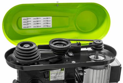 Zipper Case colonne Presse Perceuse 630 W 230 V ZI-STB16T