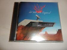 CD  Air - 10.000 Hz Legend