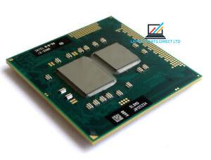 Intel Core i3 330M-350M-370M-380M DUAL-CORE CPU processore notebook G1 per computer portatili