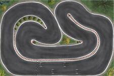Extras für Dr!ft oder Siku 280cm x 115cm NEU Racetrack Rennstrecke