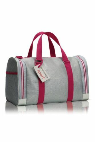 DOLCE /& Gabbana Da Uomo Sport Borsa Zainetto Weekend sacchetto D/&G THE ONE
