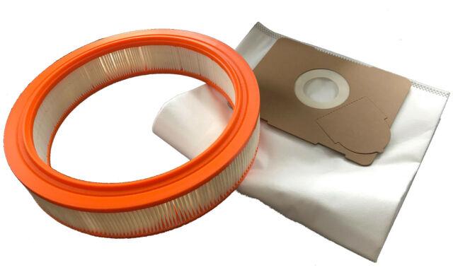 Luftfilter für Protool VCP 170 E//171 E-L//320 E//321 E-L Filter Lamellenfilter