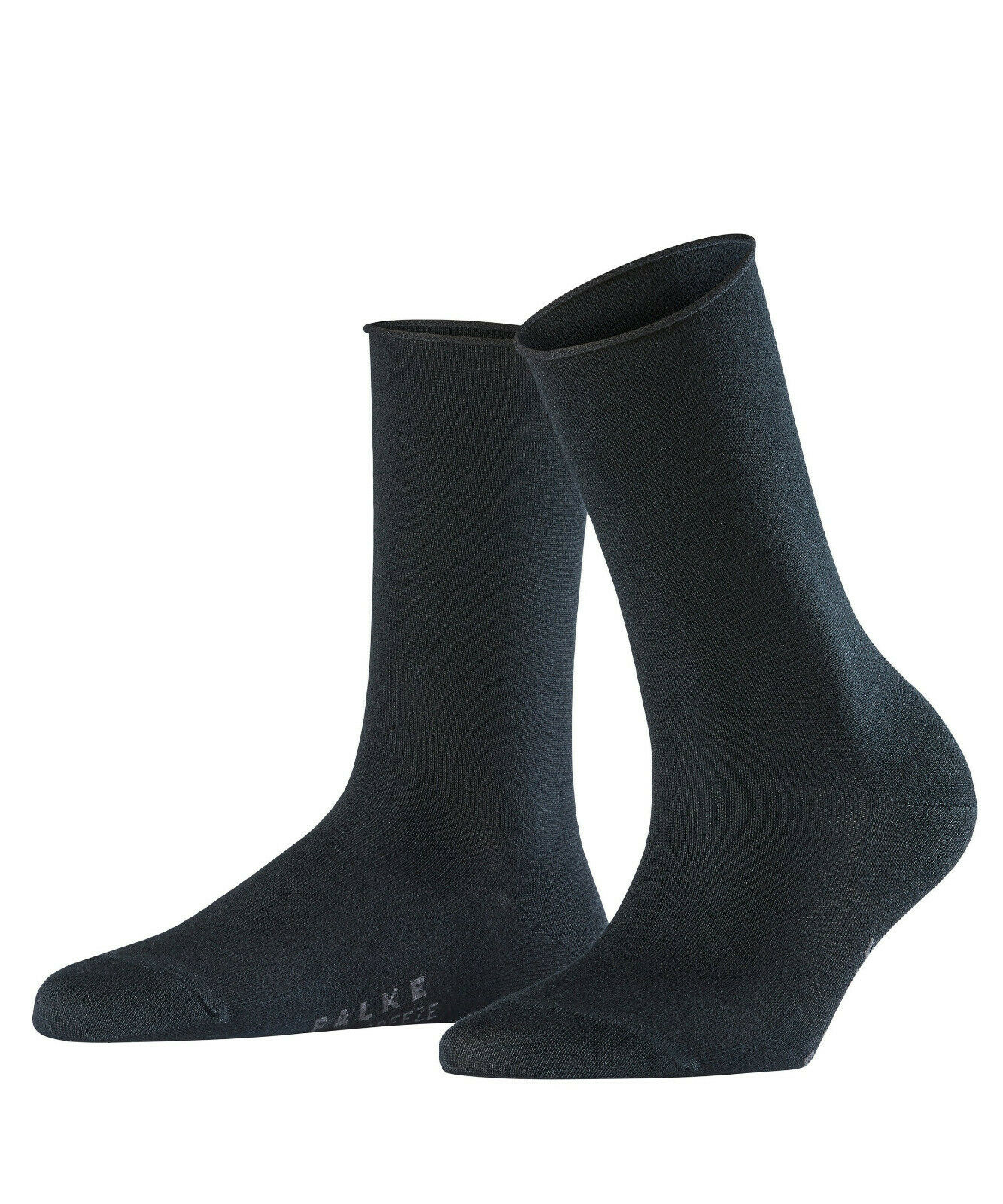 2 Paar FALKE Active Breeze Damen Socken ohne Gummi mit Rollrand