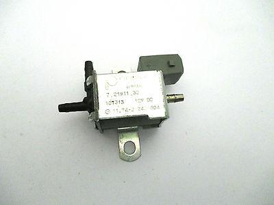 Vacuum Pressure Converter Pierburg 7.21911.33 7-21911-33 72191133
