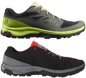 info for 83a13 95cd4 Details zu SALOMON Outline Outdoorschuhe Trekkingschuhe Turnschuhe Schuhe  Herren Neuheit