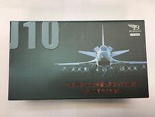 Air Force 1 AF1-0102, J-10 Vigorous Dragon PLAAF, China  1:144