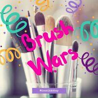 Essence Of Beauty Face Blender Brush For Foundation Or Concealer Slz2267