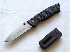 Smith & Wesson HRT PHANTOM tantoklinge S & W Coltellino S & W Pocket Knife