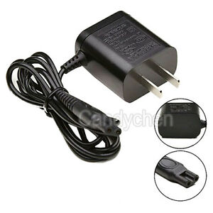 hq8505  AC Adapter Shaver Charger Power Supply For Philips Norelco Razor ...