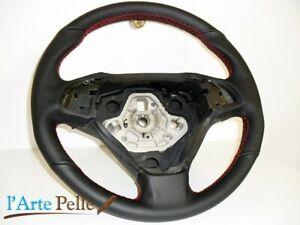 Cubierta de Volante Fiat Bravo Negro Cuero Perforado