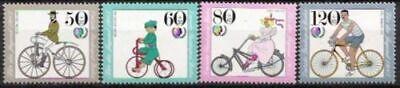 Aggressiv Berlin Nr.735/38 ** Für Die Jugend 1985, Postfrisch
