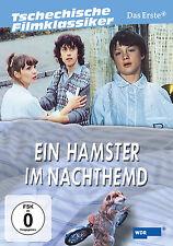2 DVDs * EIN HAMSTER IM NACHTHEMD # NEU OVP §