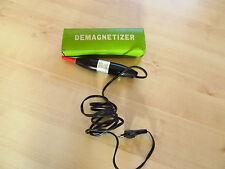 Miranda BK-501/S Demagnetizer für Tonköpfe Entmagnetisierer in OVP/ Neuwertig