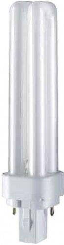 Osram Leuchtstofflampe G24D-3 DULUX D 26W/827