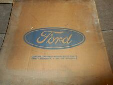 NOS 1976 1977 1978 1979 FORD F-250 F250 REAR PARKING BRAKE CABLE D7TZ-2A635-D LH