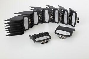 Envy-For-Wahl-Premium-Clipper-Guard-Set-Attachment-Combs-Metal-Magnetic-8-Piece