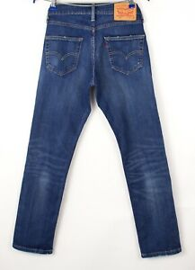 Levi's Strauss & Co Hommes 511 Slim Jeans Extensible Taille W30 L30 BDZ452