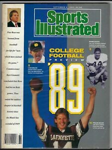 Sports-Illustrated-LOU-HOLTZ-PETE-ROSE-ND-REDS-COVER-9-4-1989