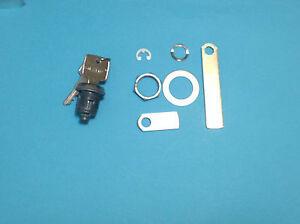 1 Rawson Koenig Truck Tool Box Lock With 2 Keys Strattec