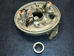 Johnson-Seahorse-1956-CD-13-Motor-Part-5-5HP-Magnto-Plat-Breaker-amp-Cam-Assy